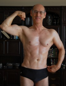 Antonio Zamora - Age 65