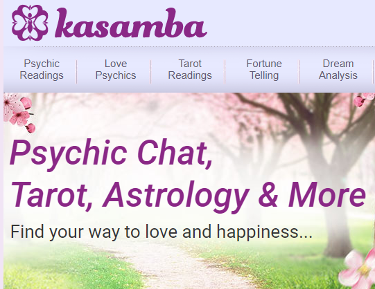 ScientificPsychic uses the best Kasamba psychics